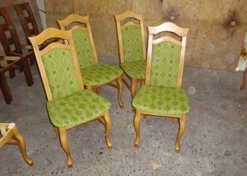 Nowoczesne stylowe krzesła do biura, kuchni, salonu