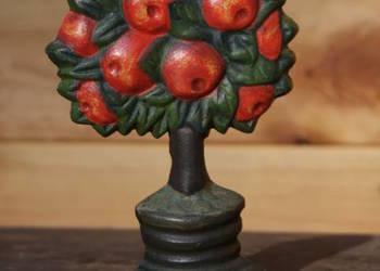 Drzewo drzewko jabłka - dekoracja