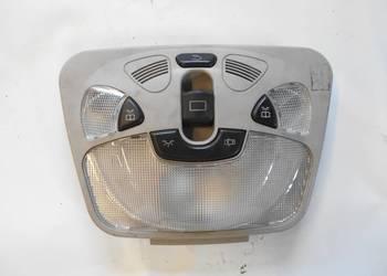 Mercedes lampka podsufitki moduł A209820050 1