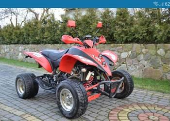 quad shineray 250 stixe zarejestrowany manual Bashan
