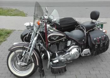 Motocykl Z Wozkiem Bocznym Sprzedajemy Pl