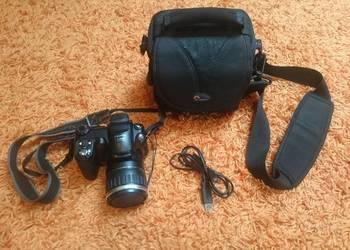 Aparat fotograficzny Fujifilm FinePix S5600