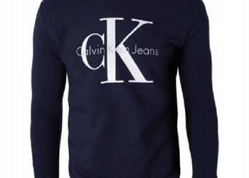 Oryginalna Bluza Calvin Klein -50% PROMOCJA