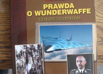 Prawda o Wunderwaffe Tom 2 - Igor Witkowski