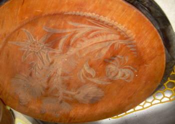 tace stare drewniane liście lata 40 i inne