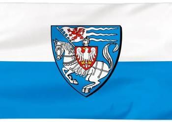 FLAGA - KOSZALIN HERB - 150x90