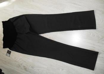 Nowe, modne spodnie ciążowe!