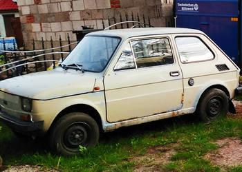 Fiat 126p 1979r