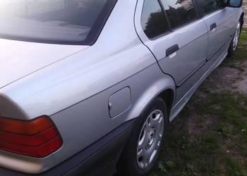 Sprzedam bmw 318 1.8 benzyna+lpg
