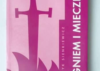 OGNIEM I MIECZEM 8 TOM IV - SIENKIEWICZ - BIBLIOTEKA DOMOWA