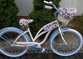 Rower Cruiser Imperial Bike -PREZENT NA KOMUNIĘ