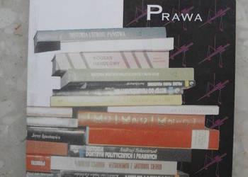 Elementy prawa - Jerzy Lewandowski