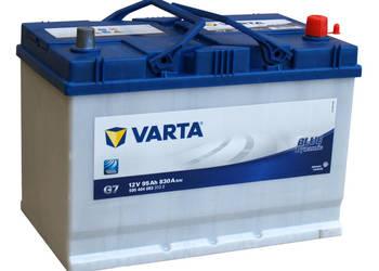 Akumulator VARTA BLUE G8 95Ah/830A
