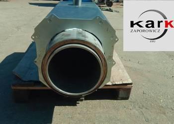 Palnik na pellet 250 kW samoczyszczący Kipi Rotacyjny