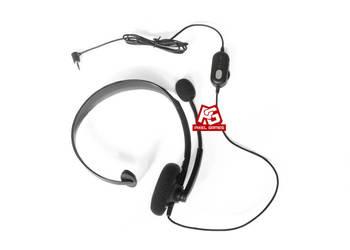 Headset Słuchawka do rozmów sieciowych Xbox 360