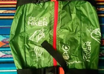 Quechua Quick hiker pokrowiec