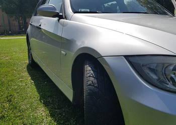 BMW e90 320d 163km
