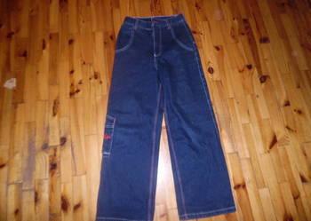 spodnie firmy Jeans Wear Mergie