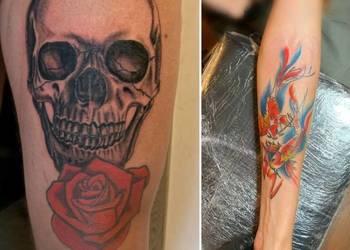 Studio Tatuażu Sprzedajemypl