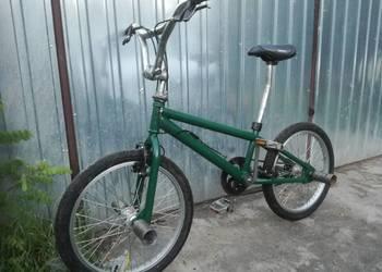 BMX sprzedam!