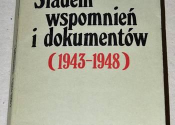 Śladem wspomnień i dokumentów (1943-48) - Różański