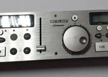 ELEMENT STOŁU DJ RMP-26660-S na sprzedaż