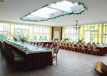 Restauracja Ogród przysmaków Chludowo k. Poznania
