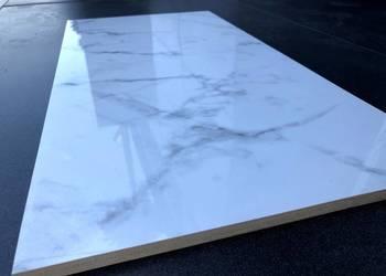 Gres polerowany FROST WHITE 30x60 Biały marmur!!!