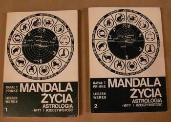 Prinke,Weres-Mandala życia. Astrologia-mity i rzeczywistość