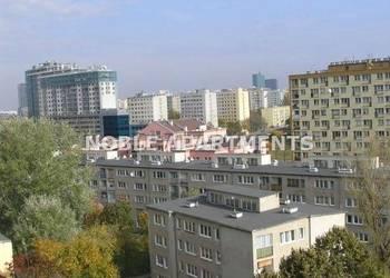 mieszkanie 24m2 1 pokojowe Warszawa Wola