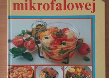 KSIĄŻKA kucharska Gotujemy w kuchni mikrofalowej, przepisy