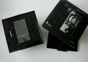 HTC P3700 Touch Diamond Ideał 3sztuki