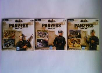 Gra PC Panzers