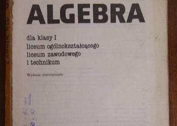A. Ehrenfeucht, O. Stande - ALGEBRA