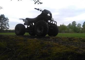 Quada 150cc