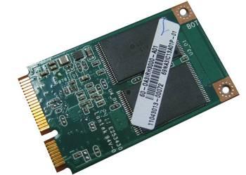 DYSK SSD ASUS P2-SSD PS 8GB M-SATA
