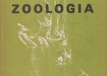 Zoologia - S. Chudoba.