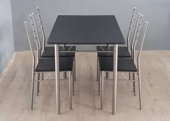 Zestaw mebli stół i 4 krzesła ! Promocja