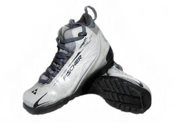 Fischer My Style roz.36 - damskie buty narciarskie biegowe