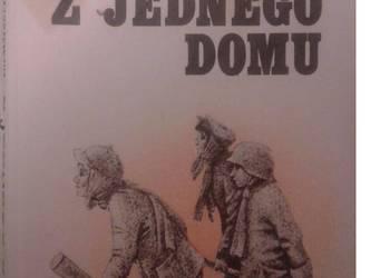 Z jednego domu - Zbigniew Wróblewski /fa