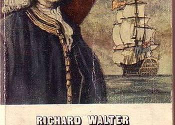 (0385) WYPRAWA LORDA ANSONA DOOKOŁA ŚWIATA – RICHARD WALTER
