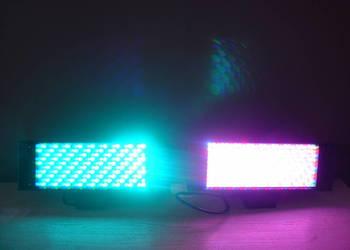 Stroboskop LED DMX