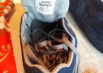 buty sportowe wzor Demar 904 mon do biegania Nowe, używany na sprzedaż  Łuków