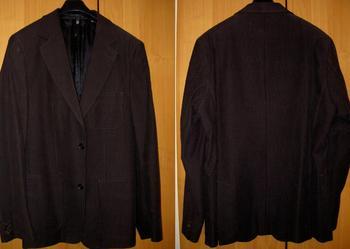 Męski garnitur ZARA rozmiar i fason młodzieżowy