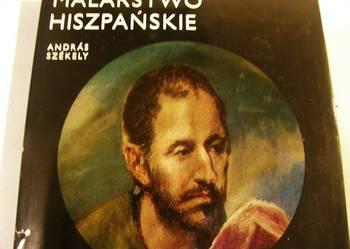 MALARSTWO Hiszpańskie - ANDRAS SZEKELY