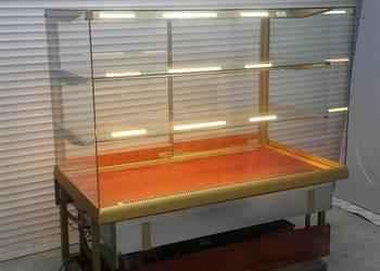 Lada chłodnicza cukiernicza do zabudowy 134cm Dostawa