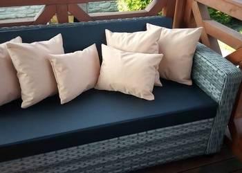 Poduszka poduszki materace na meble z palet materac