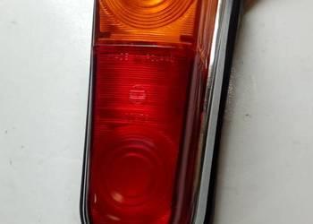 Lampa tylna lewa Syrena 105 - Nowa
