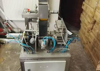 Maszyna do gilz papierosowych