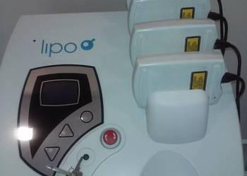 Laser diodowy I-lipo Chromogenex REDUKCJA TKANKI TŁUSZCZOWEJ